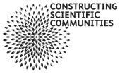 Constructing Scientific Communities logo