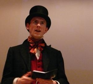 Matt lecturing edited