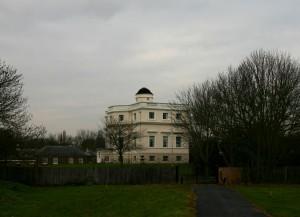 KewObservatory