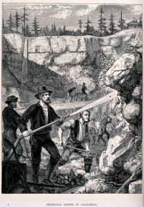 California Mines