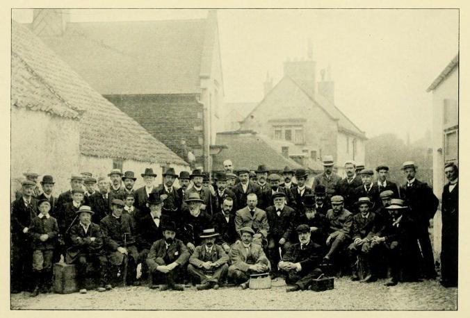 Yorkshire Union